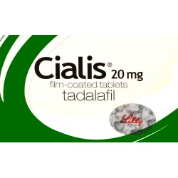Cialis tablets 20 mg
