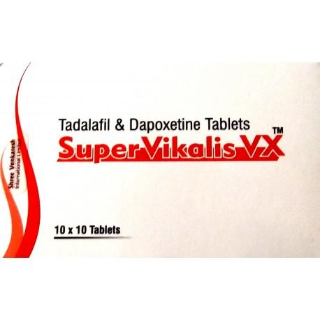 Super Vikalis
