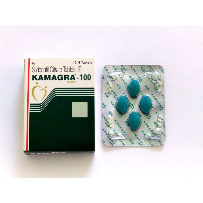 Kamagra Gold 100mg Reviews